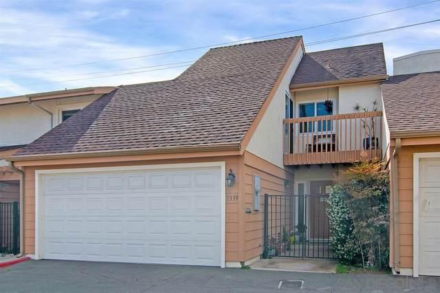 2339 Caminito Agrado, San Diego, CA 92107 (#200022130) :: Neuman & Neuman Real Estate Inc.