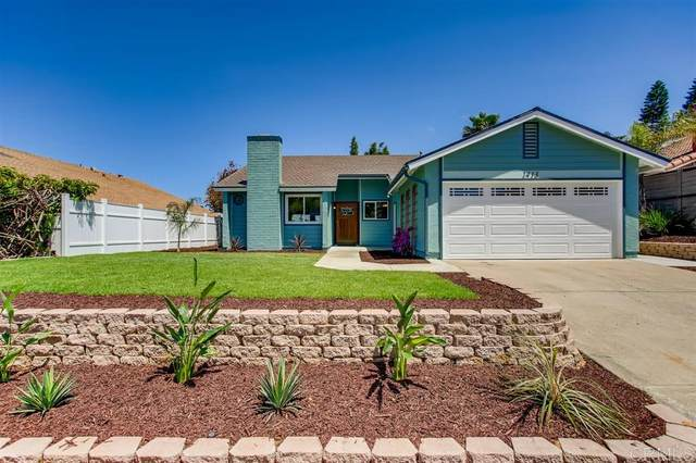 1413 Kings Cross Drive, Cardiff, CA 92007 (#200022317) :: Whissel Realty