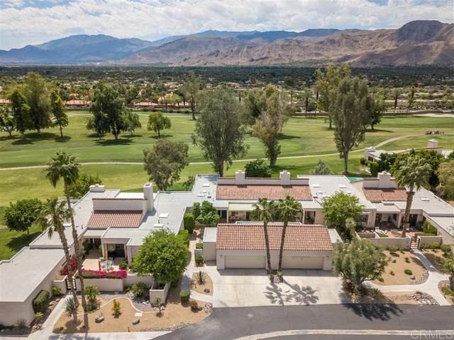 821 Inverness Drive, Rancho Mirage, CA 92270 (#200022407) :: Keller Williams - Triolo Realty Group