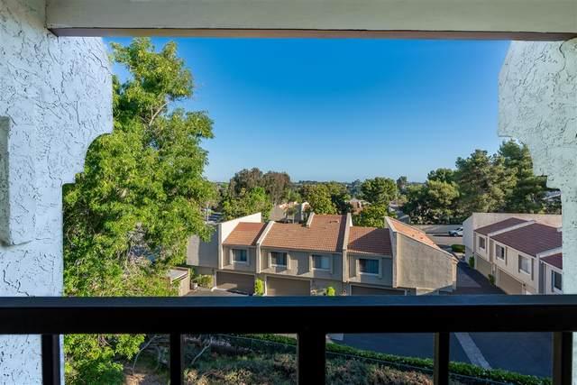 6330 Genesee Ave #302, San Diego, CA 92122 (#200022488) :: Keller Williams - Triolo Realty Group