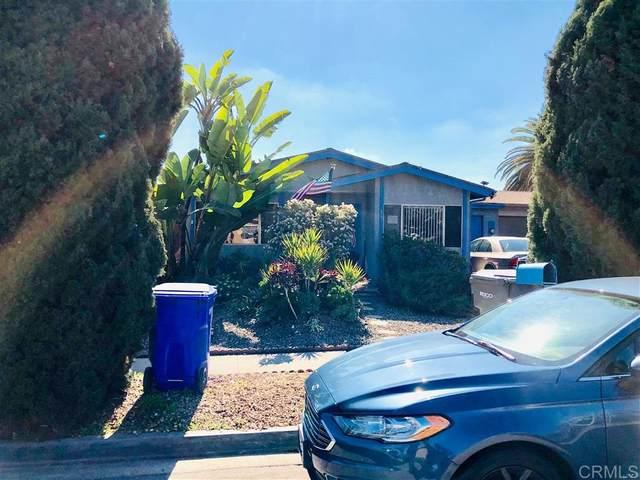 867 Via Felicidad, Vista, CA 92084 (#200022492) :: Neuman & Neuman Real Estate Inc.
