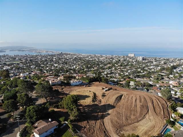1685.5 Los Altos Rd 1 #6, San Diego, CA 92109 (#200022516) :: Neuman & Neuman Real Estate Inc.