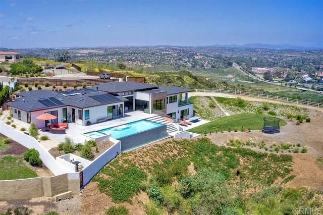 1459 Bella Azul Ct., Encinitas, CA 92024 (#200022562) :: Neuman & Neuman Real Estate Inc.