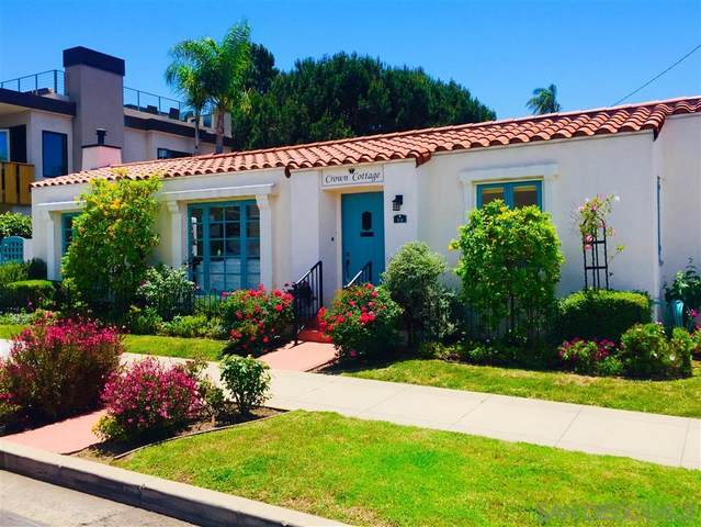 920 5Th St, Coronado, CA 92118 (#200022563) :: Neuman & Neuman Real Estate Inc.