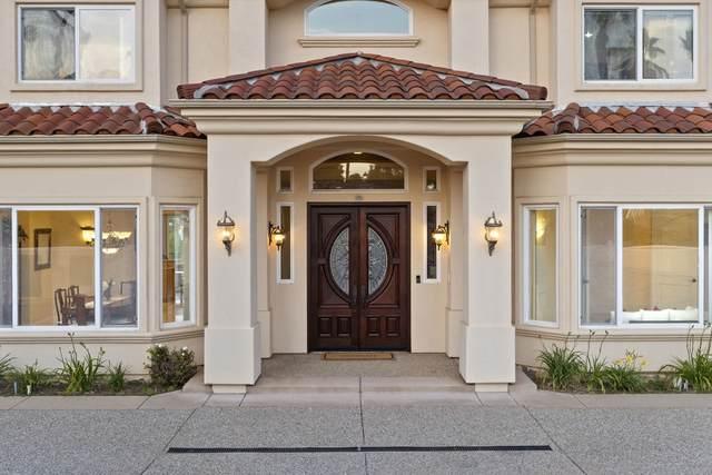 2626 Old Spanish Trl, Escondido, CA 92025 (#200022625) :: Neuman & Neuman Real Estate Inc.