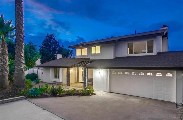 2634 Galicia Way, Carlsbad, CA 92009 (#200022681) :: Neuman & Neuman Real Estate Inc.