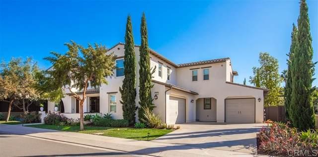 757 Blossom Rd, Encinitas, CA 92024 (#200022784) :: Farland Realty