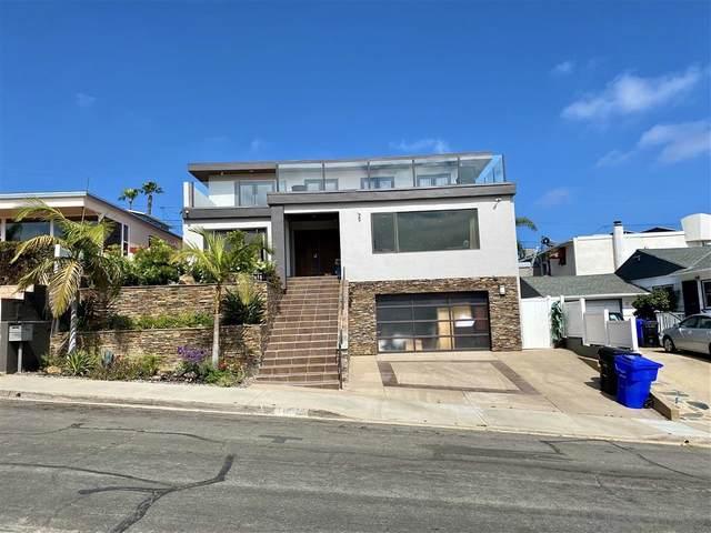 3615 Princeton Ave, San Diego, CA 92117 (#200022919) :: Compass