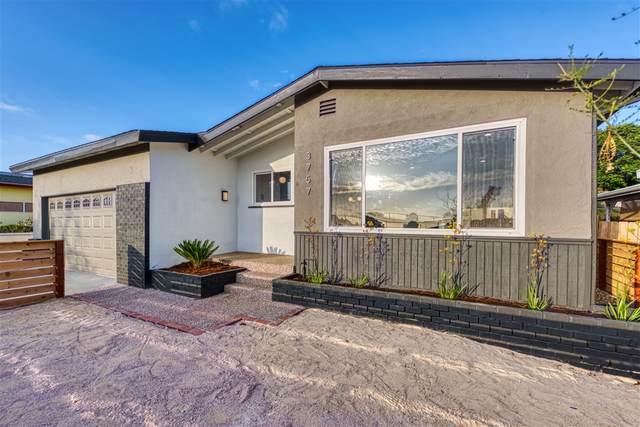 3757 Ashford St, San Diego, CA 92111 (#200022946) :: Keller Williams - Triolo Realty Group
