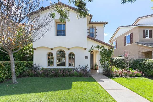 8483 Blackburn Lane, San Diego, CA 92127 (#200023072) :: Keller Williams - Triolo Realty Group