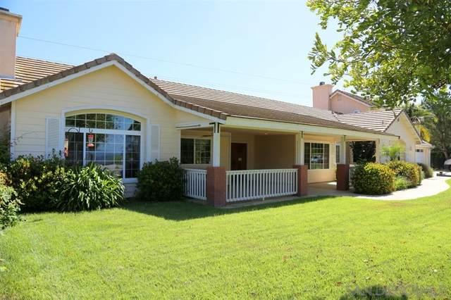 30589 Palomar Vista, Valley Center, CA 92082 (#200023224) :: COMPASS