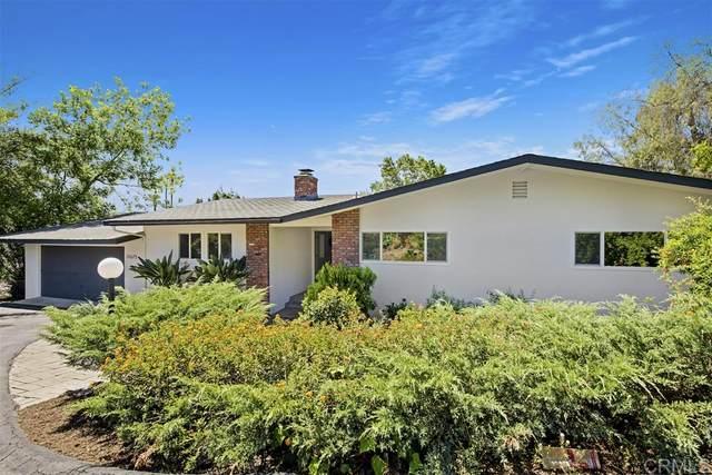 10675 Itzamna Dr., La Mesa, CA 91941 (#200023386) :: Neuman & Neuman Real Estate Inc.