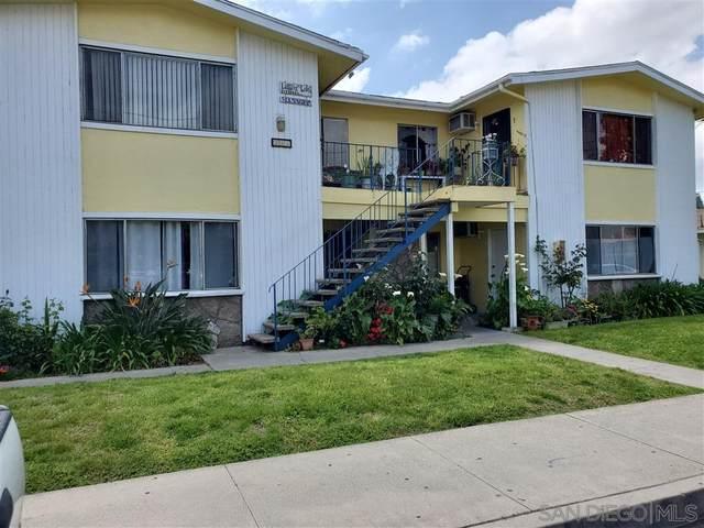 333 Lansing  Cr, Escondido, CA 92025 (#200023392) :: Neuman & Neuman Real Estate Inc.