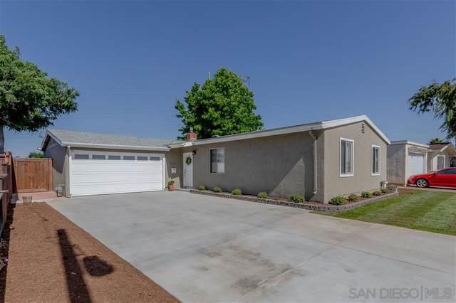 5141 Dawne St, San Diego, CA 92117 (#200023584) :: Neuman & Neuman Real Estate Inc.