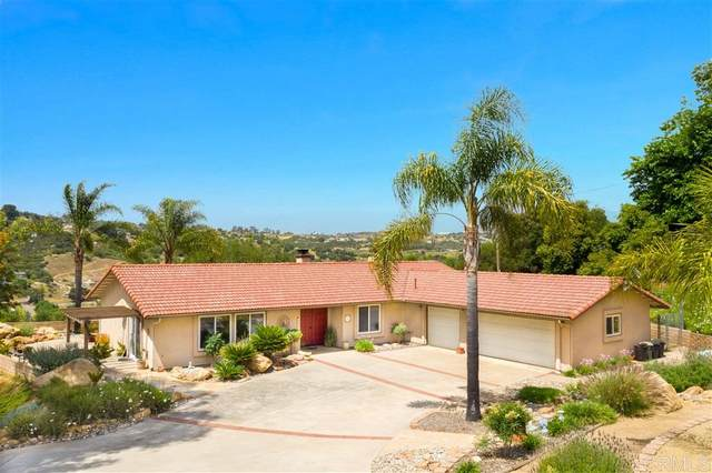 15521 Woods Valley Road, Valley Center, CA 92082 (#200023666) :: COMPASS