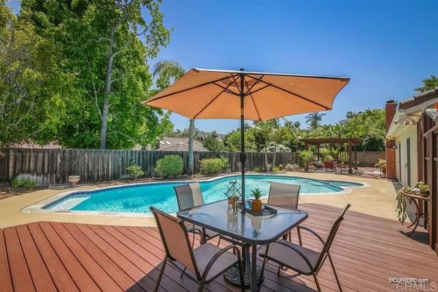 7714 Farol Place, Carlsbad, CA 92009 (#200023868) :: Neuman & Neuman Real Estate Inc.