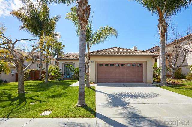 6873 Camino De Amigo, Carlsbad, CA 92009 (#200023983) :: Neuman & Neuman Real Estate Inc.