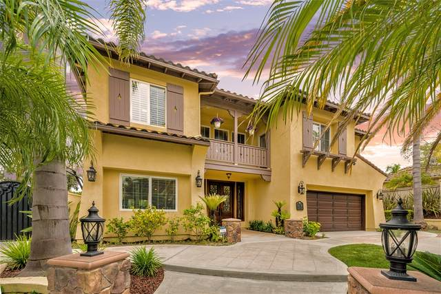 1673 Amante Ct, Carlsbad, CA 92011 (#200024017) :: The Stein Group