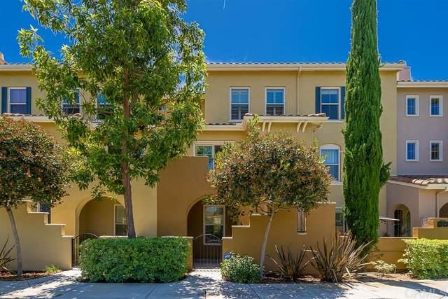 2297 Huntington Point Rd Unit 164, Chula Vista, CA 91914 (#200024133) :: Keller Williams - Triolo Realty Group
