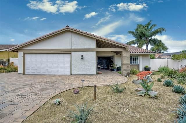 12436 Pomerado Ct, San Diego, CA 92128 (#200024557) :: Cay, Carly & Patrick | Keller Williams
