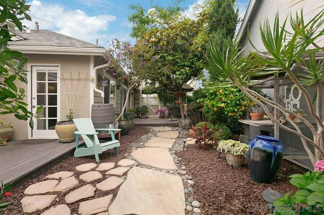 6935 Quiet Cove Dr, Carlsbad, CA 92011 (#200024639) :: The Stein Group