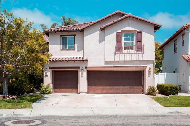 4704 Aliso Way, Oceanside, CA 92057 (#200024642) :: The Marelly Group | Compass