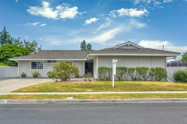 2855 Angell Ave., San Diego, CA 92122 (#200024720) :: The Stein Group