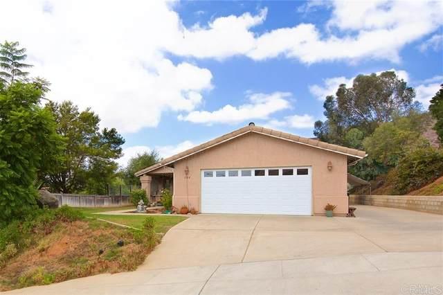 1104 Bradley Ct, El Cajon, CA 92021 (#200024727) :: Pugh-Thompson & Associates