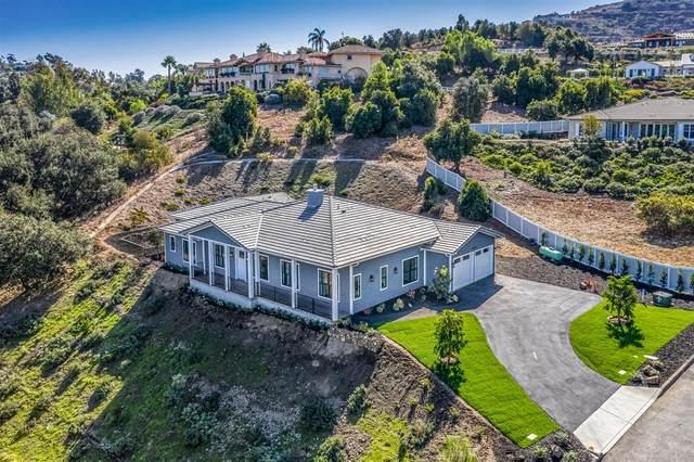 3236 Sagewood Hills Rd, Vista, CA 92084 (#200024731) :: The Marelly Group | Compass