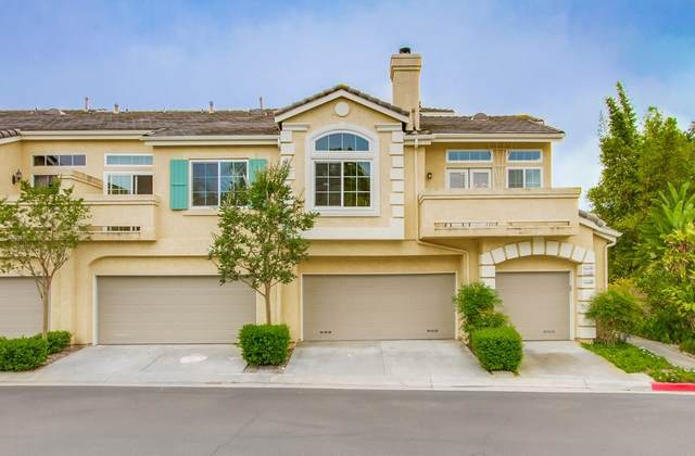 11101 Provencal Pl #1, San Diego, CA 92128 (#200024758) :: Compass