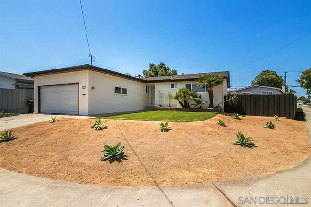 7292 Arillo St., San Diego, CA 92111 (#200024854) :: Keller Williams - Triolo Realty Group