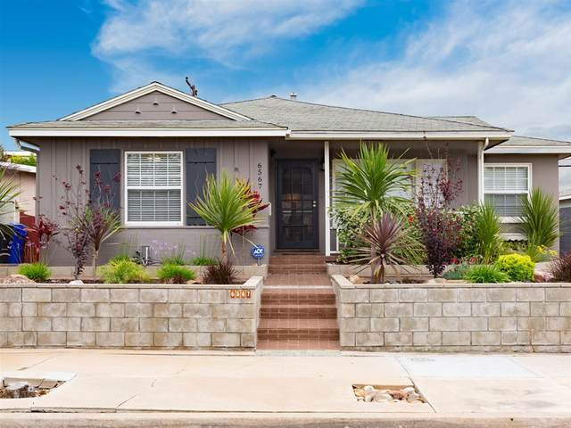 6567 Carthage St., San Diego, CA 92120 (#200024911) :: Keller Williams - Triolo Realty Group