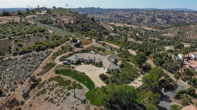 2974 Sumac Rd, Fallbrook, CA 92028 (#200024965) :: Neuman & Neuman Real Estate Inc.