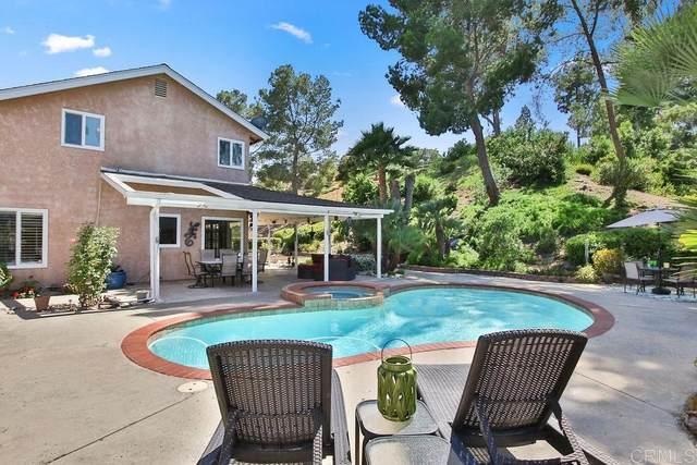 1136 Lostinda St, El Cajon, CA 92019 (#200025291) :: Pugh-Thompson & Associates