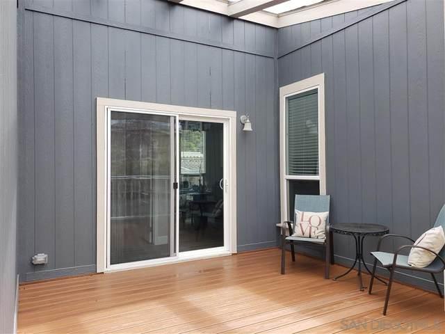 3909 Reche Rd #141, Fallbrook, CA 92028 (#200025334) :: Neuman & Neuman Real Estate Inc.