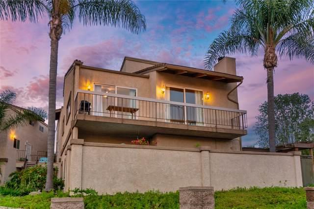 3004 La Costa Ave B, Carlsbad, CA 92009 (#200025435) :: Allison James Estates and Homes