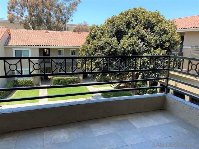 7405 Charmant #2324, San Diego, CA 92122 (#200025535) :: Neuman & Neuman Real Estate Inc.