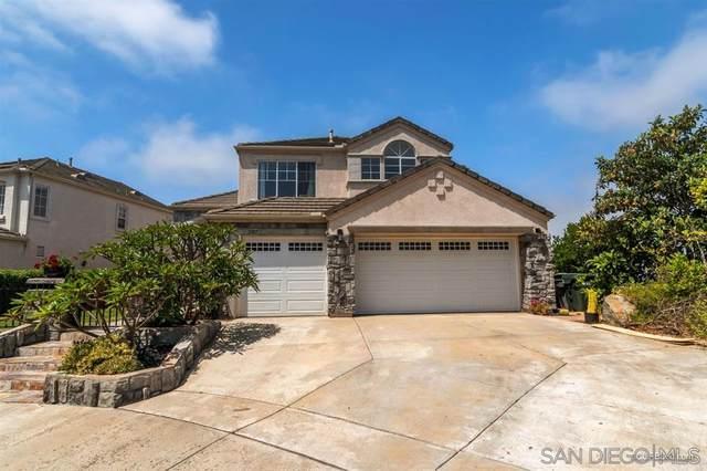 2187 Crest View, Escondido, CA 92026 (#200025706) :: Neuman & Neuman Real Estate Inc.
