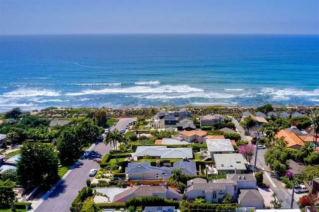 154 9th Street, San Diego, CA 92014 (#200025720) :: Keller Williams - Triolo Realty Group