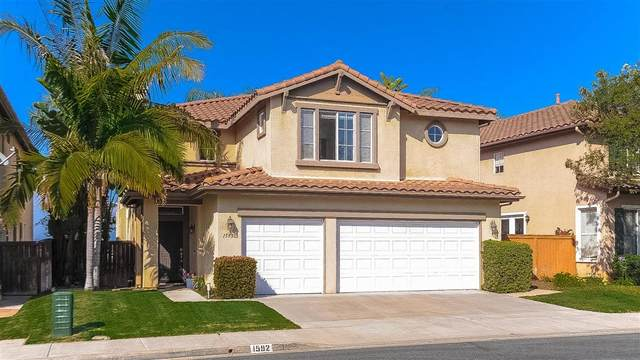 1592 Sapphire Dr, Carlsbad, CA 92011 (#200025828) :: Solis Team Real Estate