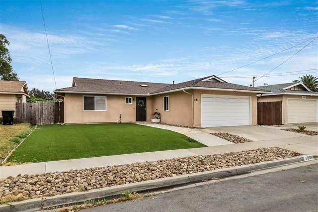 5311 Northridge Ave, San Diego, CA 92117 (#200025936) :: Keller Williams - Triolo Realty Group