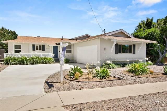 6205 Broadmoor, La Mesa, CA 91942 (#200026536) :: Neuman & Neuman Real Estate Inc.