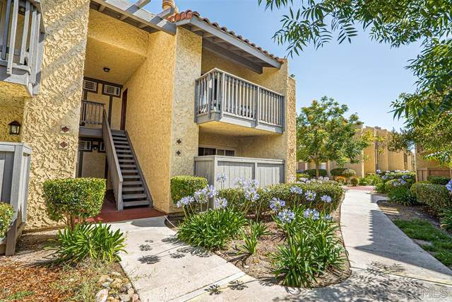 3010 Alta View Dr B108, San Diego, CA 92139 (#200026563) :: Neuman & Neuman Real Estate Inc.