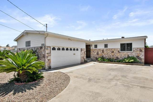 3657 Martha St, San Diego, CA 92117 (#200027228) :: Neuman & Neuman Real Estate Inc.