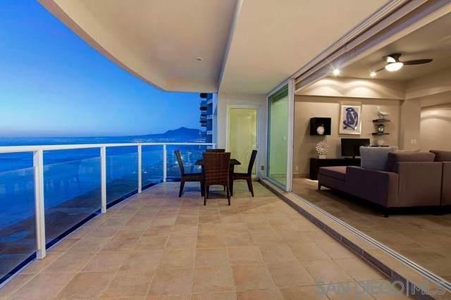 Palacio del Mar Condos & Spa #103, Rosarito, CA 99999 (#200027623) :: Compass