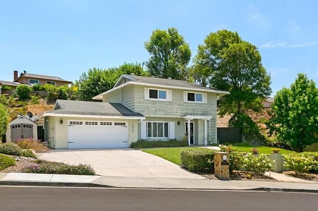 4907 Park Drive, Carlsbad, CA 92008 (#200027892) :: Keller Williams - Triolo Realty Group