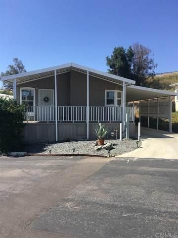 2400 Alpine Blvd Space #30, Alpine, CA 91901 (#200028137) :: Tony J. Molina Real Estate