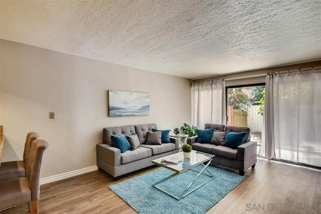 8332 Regents G, San Diego, CA 92122 (#200028376) :: Whissel Realty