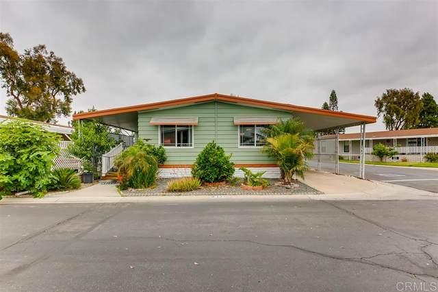 276 N N El Camino Real Spc 127, Oceanside, CA 92058 (#200028475) :: Neuman & Neuman Real Estate Inc.