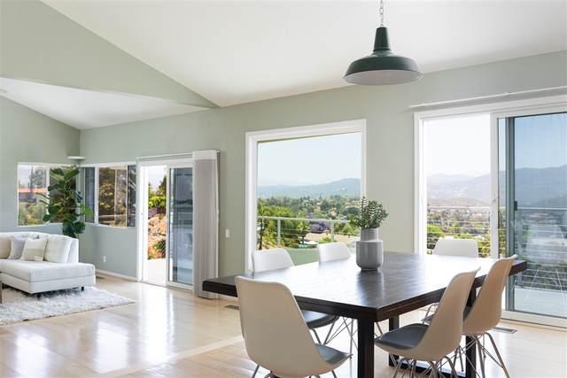 10597 Queen Ave, La Mesa, CA 91941 (#200028528) :: Neuman & Neuman Real Estate Inc.
